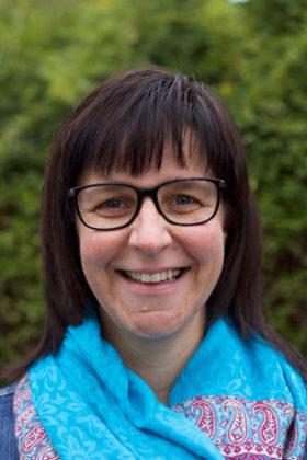 Portrait Irma Omlin Bolzern